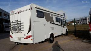 A vendre camping-car Carado A 464