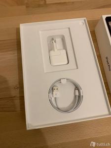 iPad Pro 10.5 Wifi 256GB Grau mit Applecare