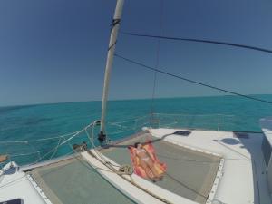 Croisière privative en catamaran aux Grenadines