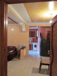 A vendre au Maroc un bel appartement meu