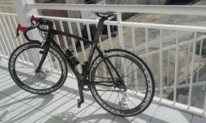 Vélo de course FFC Full carbone