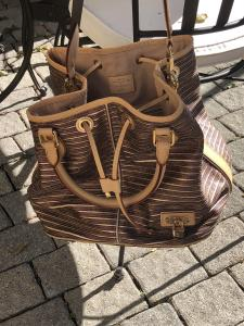Sac Louis Vuitton Original collection 2010 - Rare