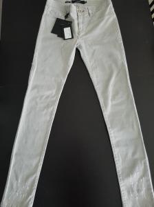 Pantalon stretch phillipp plein  authentique neuf