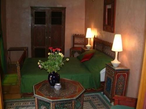 Le riad Habib à Marrakech dés 45 E/jour