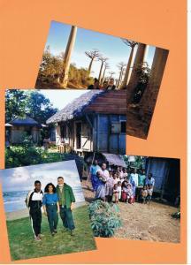 Association de soutien à Madagascar recherche