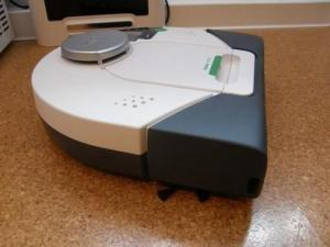 Robot aspirateur VR100 Vorwerk