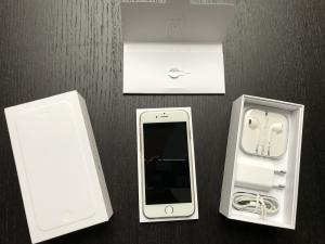 iPhone 6 blanc 64 Gb en excellent état