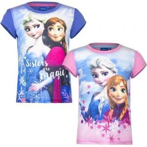T-shirts pour filles divers modèles