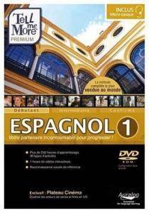 Tell Me More 8.0 Espagnol