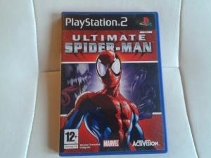 Ultimate Spider-man sur PS2