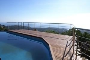 Costa Brava, Espagne, Villa luxeuze