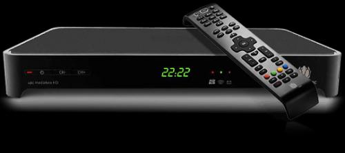 Super Offre Mediabox Cablecom HD
