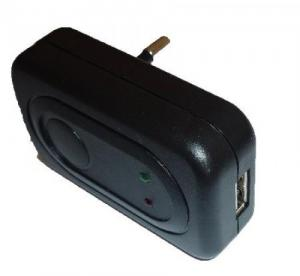 Chargeur-adapteur USB universel