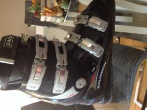 Souliers de ski SALOMON