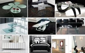 ViP Design table de salon