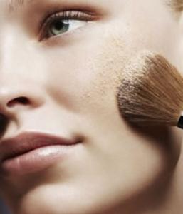 Cours de maquillage et mise en beauté