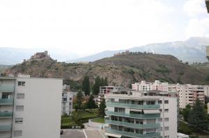 Appartement 4.5 pces à Sion