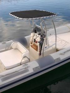 Taud de soleil MATC pour bateaux 1789 €