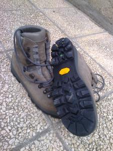 Chaussures Scarpa hommes de randonnée