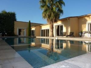 Superbe Villa avec piscine