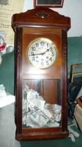 Horloge Trés bon état