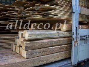 poutre en vieux bois