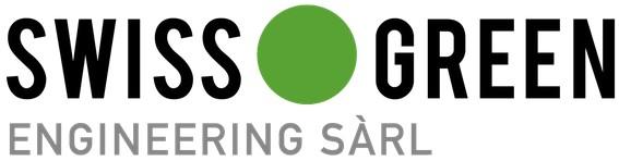 Logo Swiss-Green Engineering Sàrl